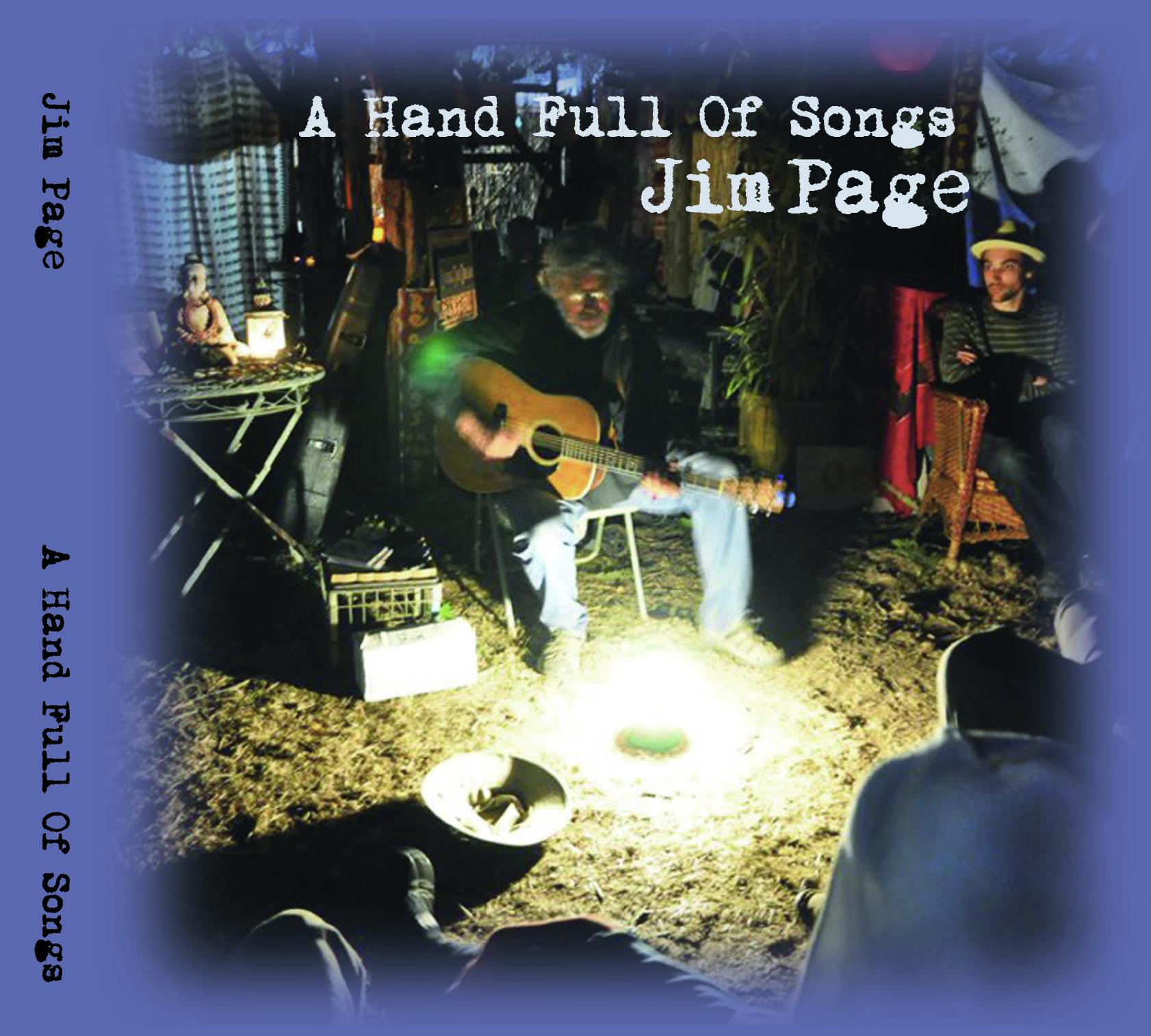 Seattle Jim Page